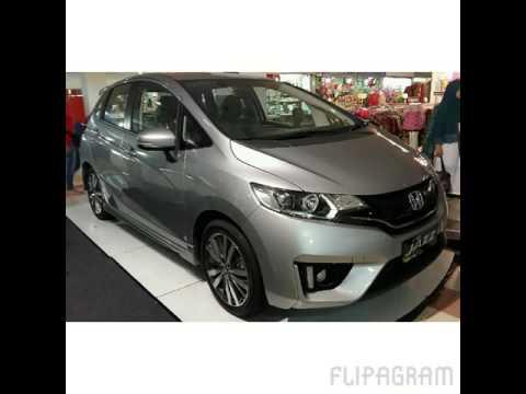 Lunar Silver Metallic Warna Honda Terbaru di 2020 Indra