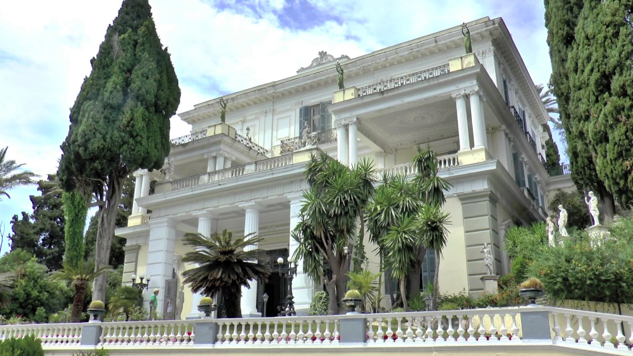 Korfu Palace