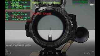 ArmA 3 FPS