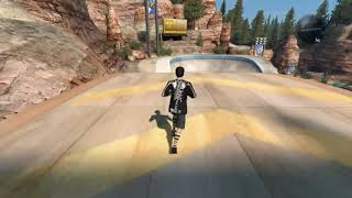 Skate 3 clips