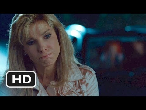 The Blind Side #1 Movie CLIP - Do You Have Any Place to Stay? (2009) HD