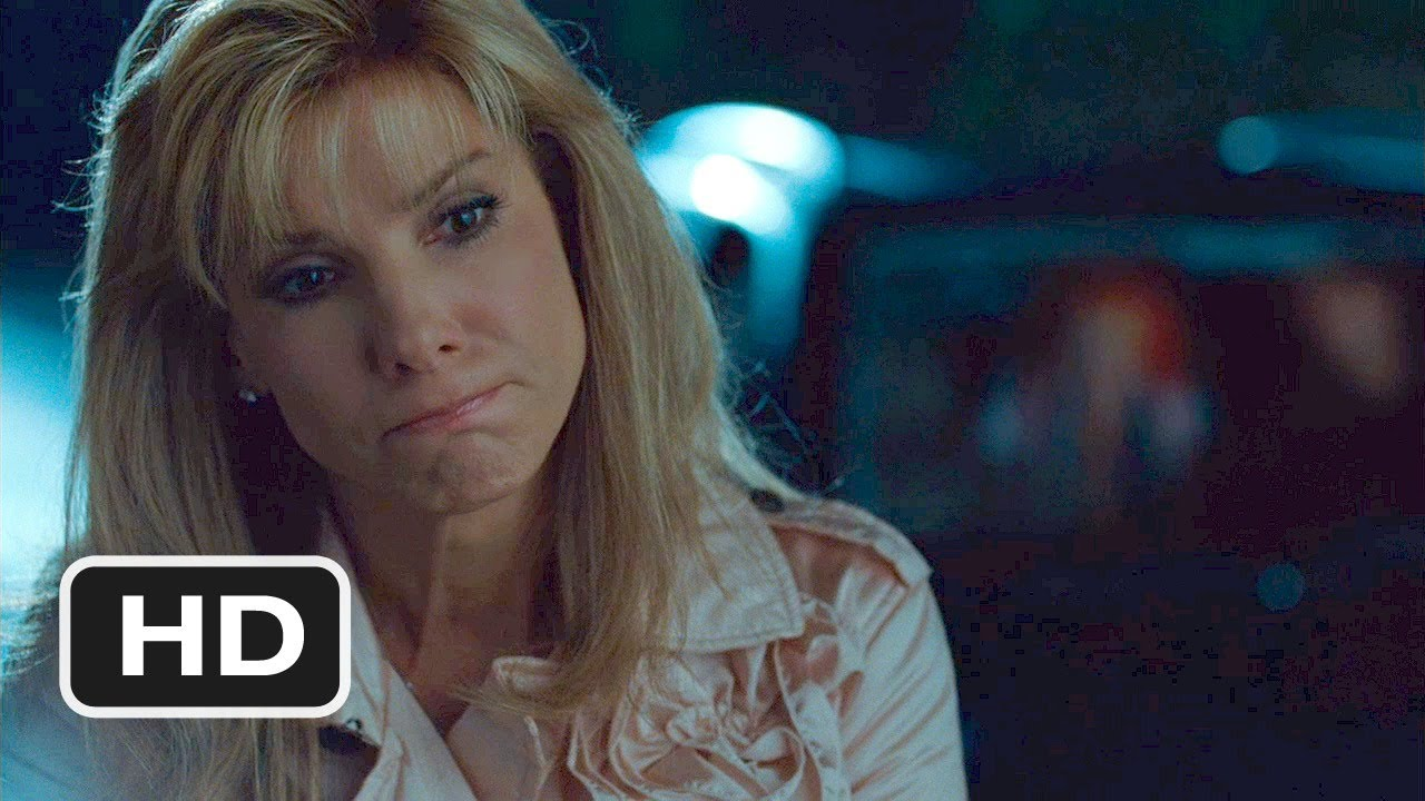 The Blind Side 1 Movie Clip Do You Have Any Place To Stay 2009 Hd Youtube