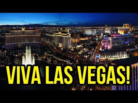 VIVA LAS VEGAS • BUSINESS TOUR ONLINE [#02]