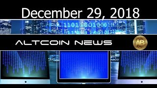 Altcoin News - Top Crypto 2018, Ember Coin Update, SegWit2x, Ripple Price