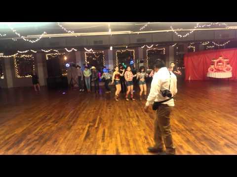 Lizbeth's 15 Baile Sorpresa Tribal