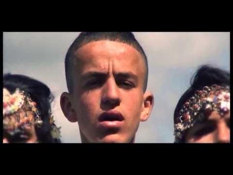 Clip Chorale Aourir Ouzemour Ighoudar