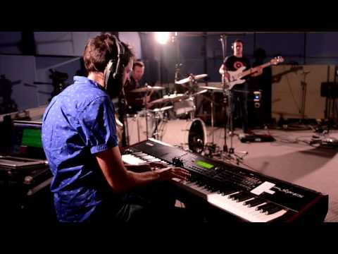 Harmless Funk live in the studio: Stratus (Excerpt)