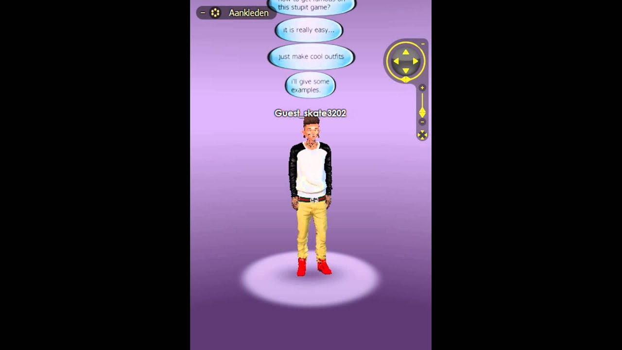 How to Become Popular on IMVU recommend