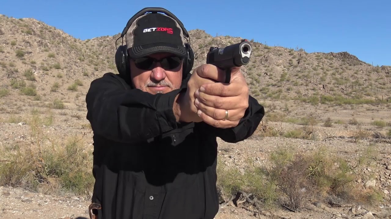 Pistol Review Ed Browns New Cco Lw 9mm Youtube