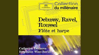 Debussy: 12 Chansons de Bilitis - 8. Les Courtisanes égyptiennes