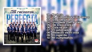 Perfecta- Los Recoditos ÁLBUM COMPLETO 2019