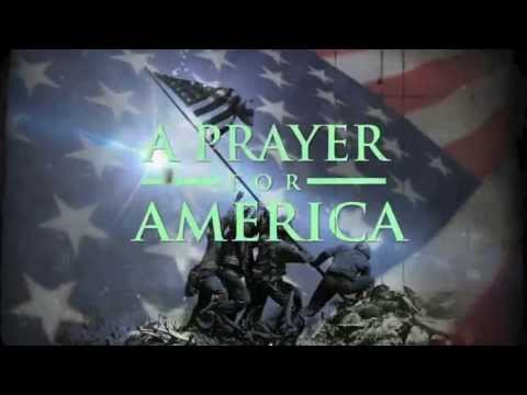 Prayer for America - Celebrating July 4th - America Independence Day