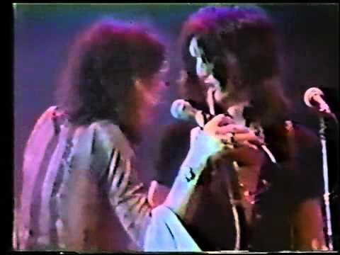 Aerosmith  Sweet Emotion   1977