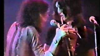 Aerosmith - Sweet Emotion  Live 1977