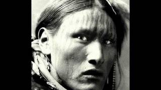 Shaman - The Spirit of The Native American Flute - Medicine Man