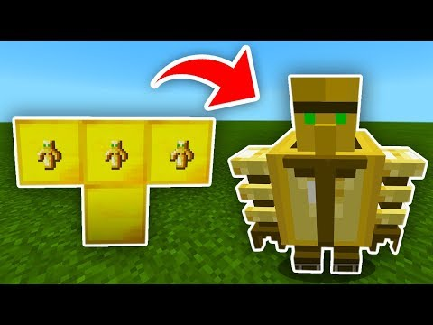 Minecraft: The Totem Of Undying BOSS! (How...