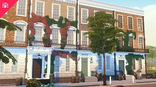 Let's Build Europe: A London Townhouse | Part 1 | HARRIE