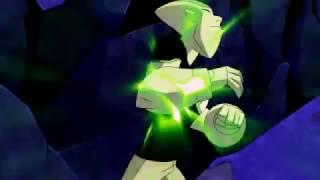 Atomix Transformation (HD)