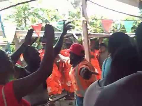 Wedding Celebration Vanuatu