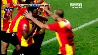 الترجي الرياضي التونسي 3-0 تي بي مازيمبي الكونغولي - الأهداف كاملة  - دوري أبطال افريقيا 2010