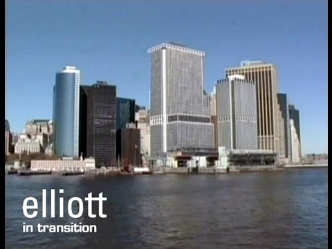 IN TRANSITION: A Film About Elliott