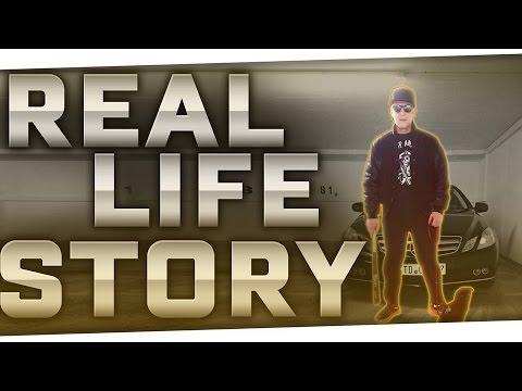 Reallife Story / Monte wird VERHAFTET - YouTube
