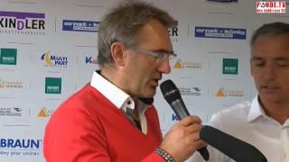 PONDE TV des Bahlinger: Nachlese BSC-Waldhof Mannheim 0:3 (0:1)