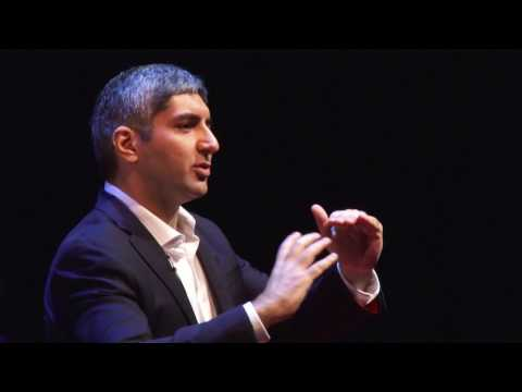 How FinTech Is Shaping The Future Of Banking | Henri Arslanian | TEDxWanChai