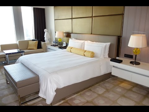 InterContinental Shanghai Puxi, Penthouse Suite