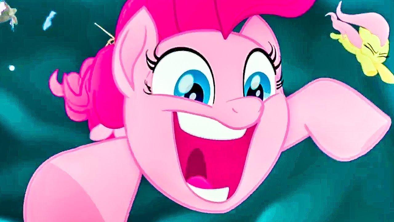 фото мой маленький пони фото