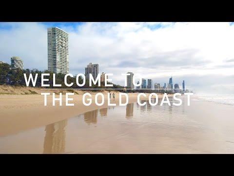 AUSTRALIA: Get To Know The Gold Coast