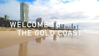 AUSTRALIA: Get to know The Gold Coast