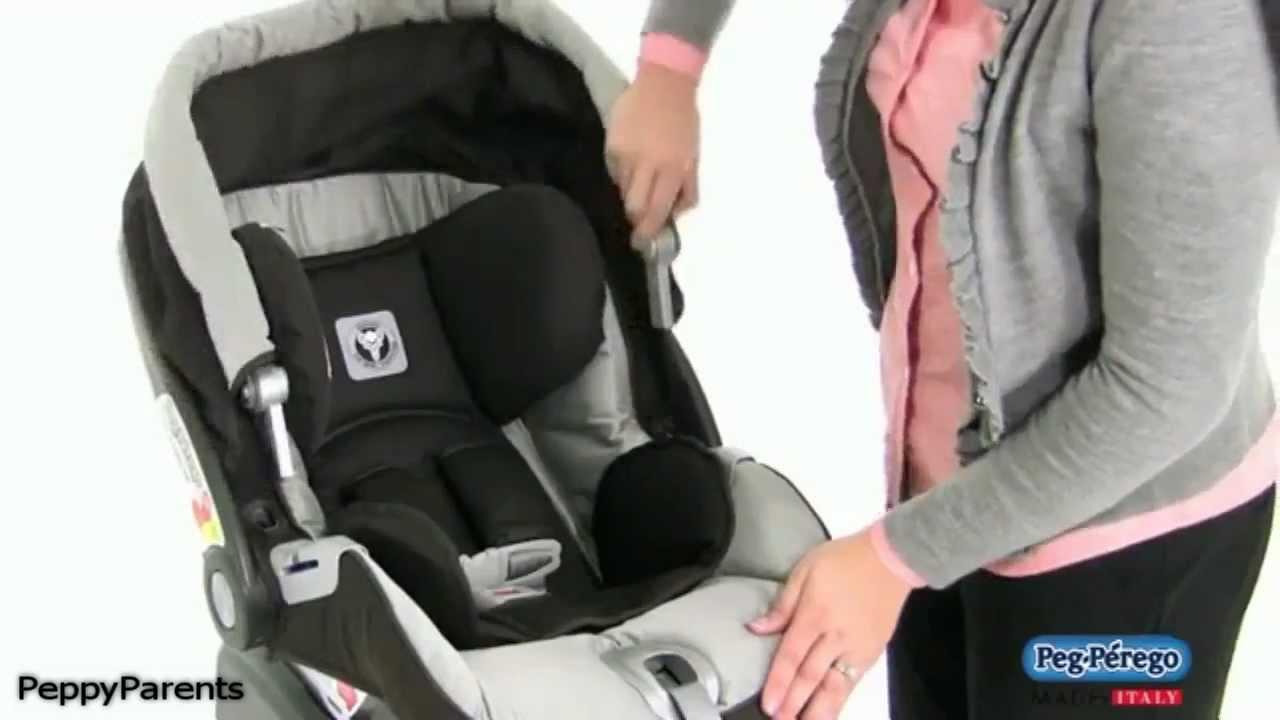 Peg Perego Infant Car Seat Canada Brokeasshome Com