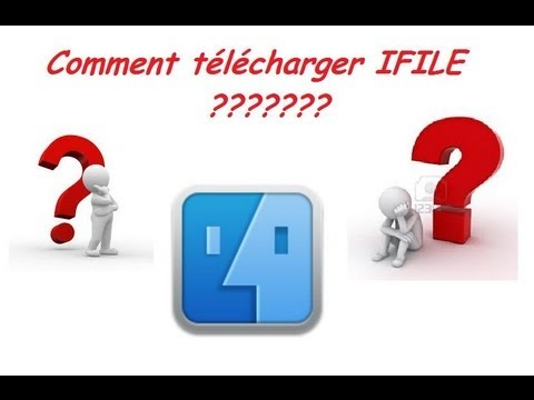 Ifile android apk
