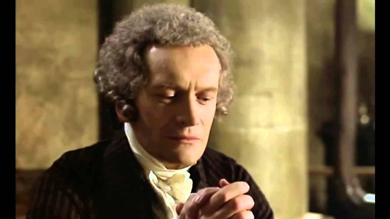 Robespierre Ange et Démon