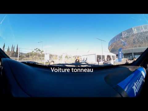 Allianz Prévention Tour de Nice : immersion à 360° [VR 360]
