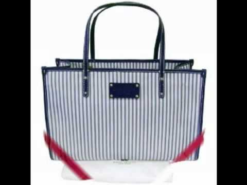 YouTube        - Kate Spade Designer Handbags Collection.mp4