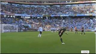 Germany vs Argentina - 2010 world cup [4-0 FULL] HIGHLIGHTS