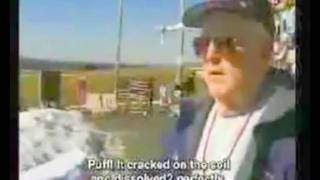 9/11 Flight 93 Shanksville, Mayor says No Plane Crashed!