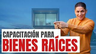 Capacitación Para Bienes Raíces en Español