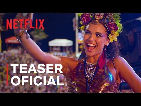 Carnaval   Teaser Oficial   Netflix