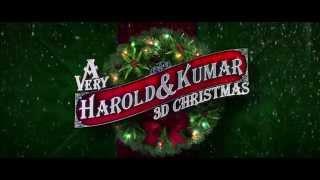 A Very Harold & Kumar Christmas - Original Theatrical Trailer