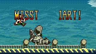 Neo Geo Pocket Color Longplay [02] Metal Slug: 2nd Mission