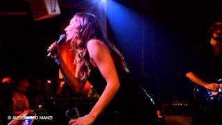 MARINA REI - UN INVERNO DA BACIARE Live