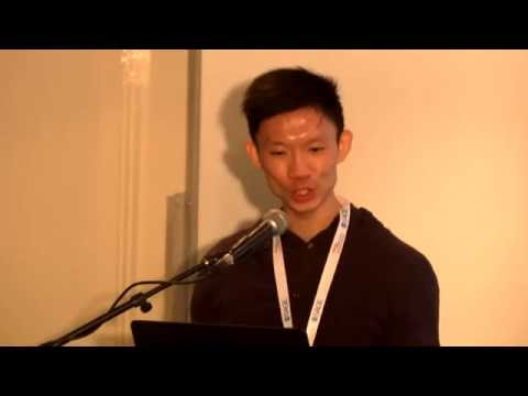 Tan Shian Ming | Singapore | Cancer Summit 2015 | Conference Series LLC