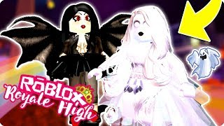 TOP 5 MOST POPULAR HALLOWEEN COSTUMES IN ROYALE HIGH! | ROBLOX | Royale High Halloween Costumes