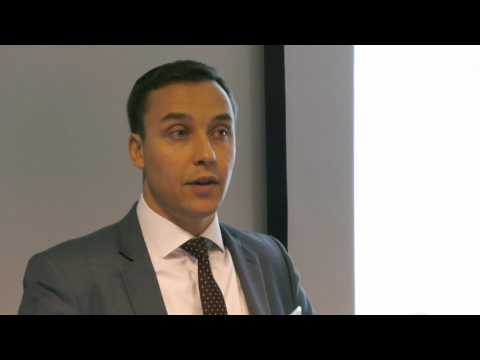 Healys hotel investment breakfast briefing