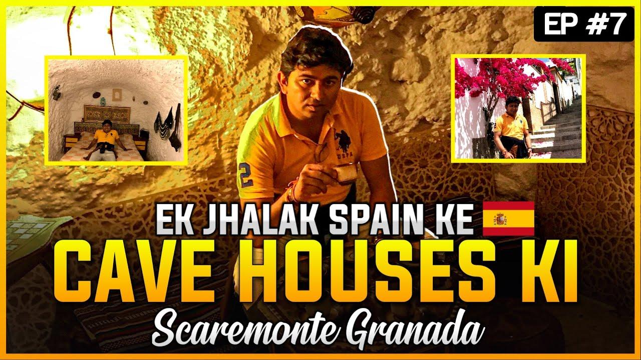 Kahani Spain ke cave houses ki | Spain ke cave houses ka ...