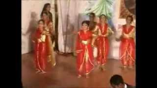 GHUNGROO DANCE INSTITUTE Classical dance performance