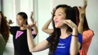 Hiền Thục & vũ đoàn ABC - Đời Không Như Là Mơ [liveshow Dấu Ấn] rehearsal (HD 720p)